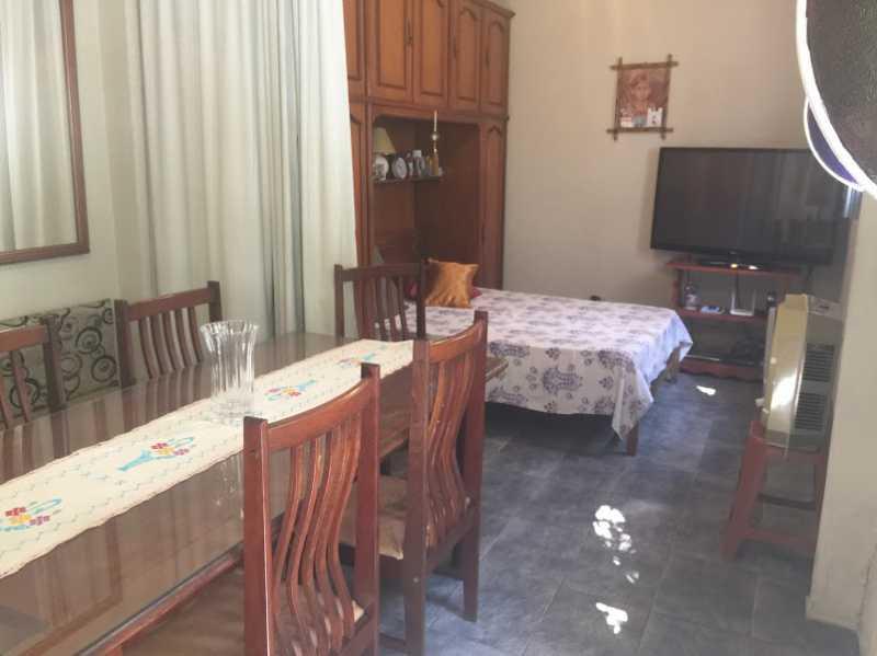 09- Sala de jantar - Casa 2 quartos à venda Penha Circular, Rio de Janeiro - R$ 360.000 - VPCA20343 - 10