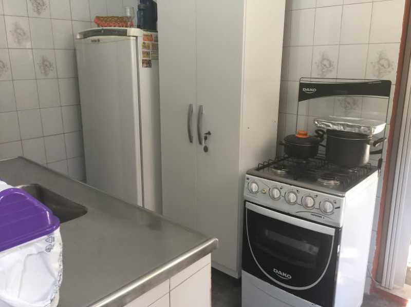 10- cozinha - Casa 2 quartos à venda Penha Circular, Rio de Janeiro - R$ 360.000 - VPCA20343 - 11