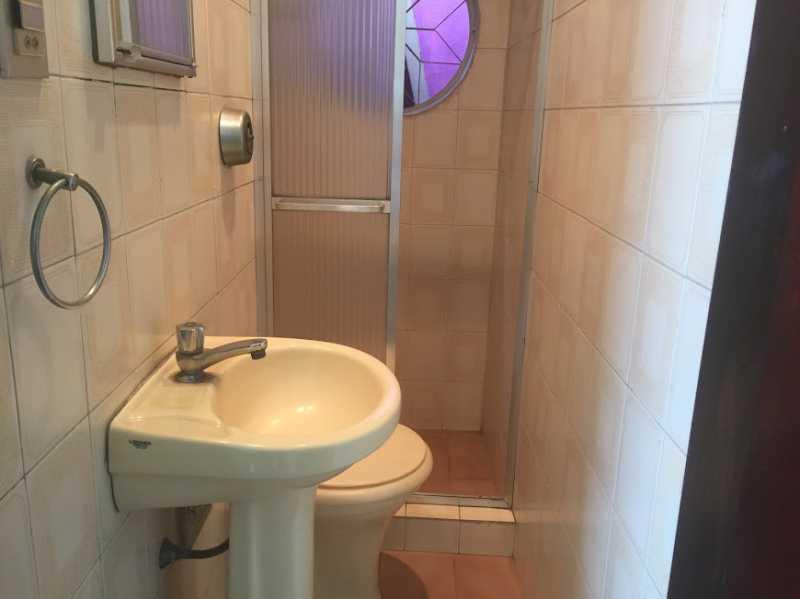 18- banhe2ar - Casa 2 quartos à venda Penha Circular, Rio de Janeiro - R$ 360.000 - VPCA20343 - 19