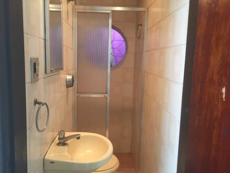 19- banheiro segundoar - Casa 2 quartos à venda Penha Circular, Rio de Janeiro - R$ 360.000 - VPCA20343 - 20