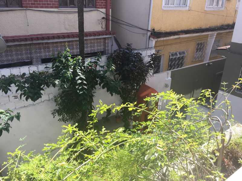 23- Vista janela 2ar - Casa 2 quartos à venda Penha Circular, Rio de Janeiro - R$ 360.000 - VPCA20343 - 24