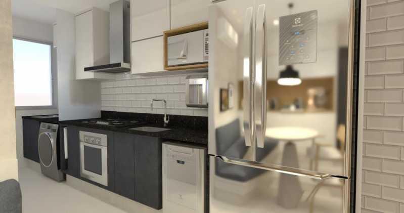 fotos-13 - Apartamento à venda Rua Conde de Bonfim,Tijuca, Rio de Janeiro - R$ 690.000 - VPAP30475 - 14