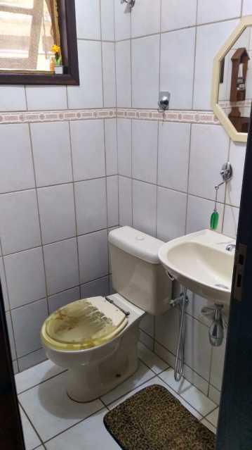 14-Lavabo - Casa 3 quartos à venda Engenho de Dentro, Rio de Janeiro - R$ 640.000 - VPCA30241 - 15
