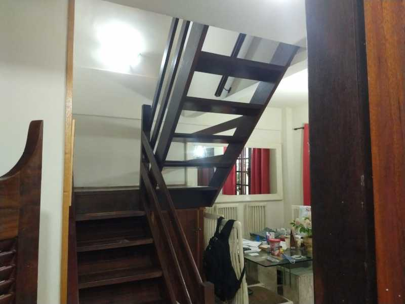 19- Acesso 2ar - Casa 3 quartos à venda Engenho de Dentro, Rio de Janeiro - R$ 640.000 - VPCA30241 - 20