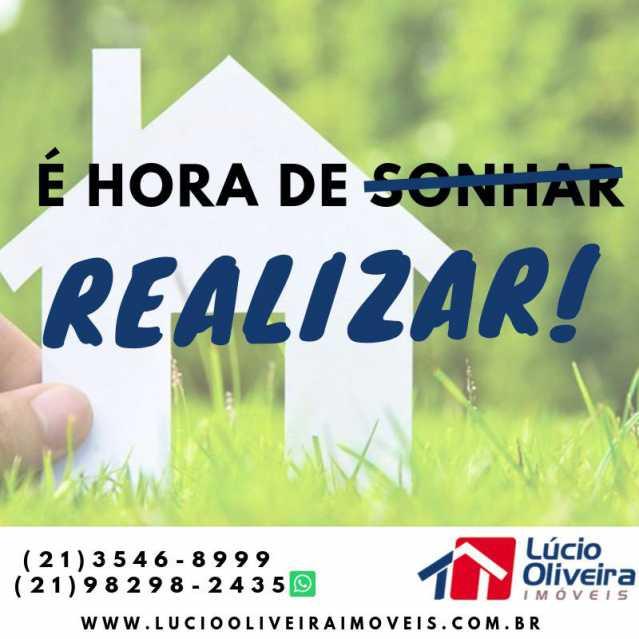 WhatsApp Image 2021-01-23 at 1 - Apartamento à venda Estrada João Paulo,Honório Gurgel, Rio de Janeiro - R$ 170.000 - VPAP21801 - 1