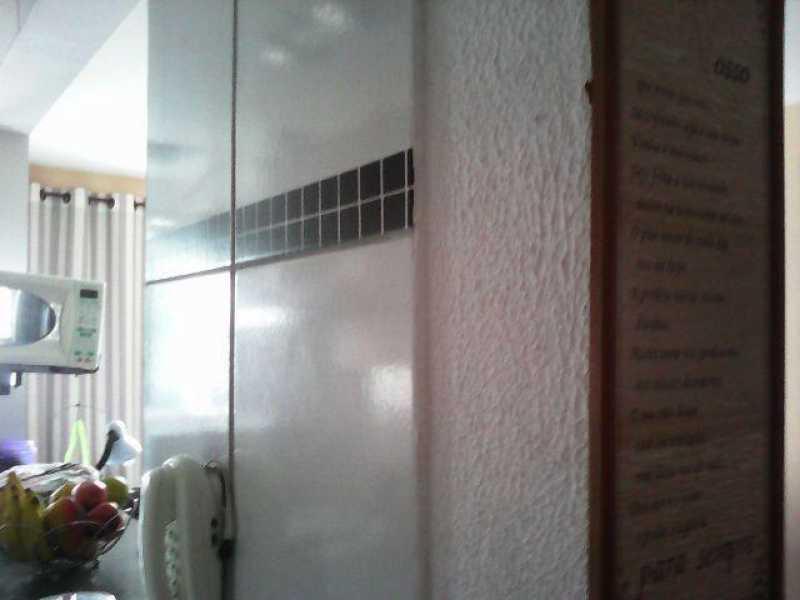 BANHEIRO 2 - Apartamento à venda Estrada João Paulo,Honório Gurgel, Rio de Janeiro - R$ 170.000 - VPAP21801 - 3