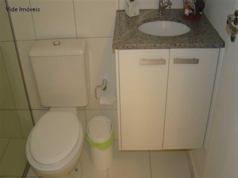 BANHEIRO 3 - Apartamento à venda Estrada João Paulo,Honório Gurgel, Rio de Janeiro - R$ 170.000 - VPAP21801 - 4