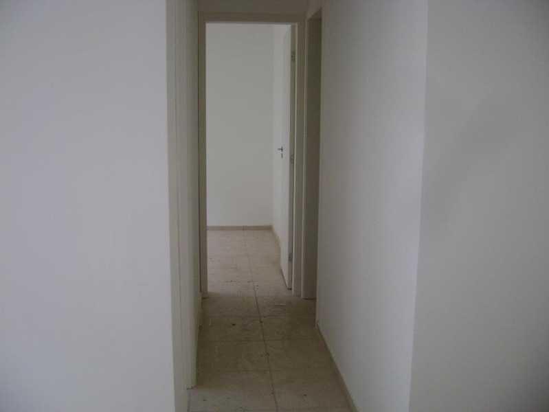 CIRCULAÇÃO - Apartamento à venda Estrada João Paulo,Honório Gurgel, Rio de Janeiro - R$ 170.000 - VPAP21801 - 5