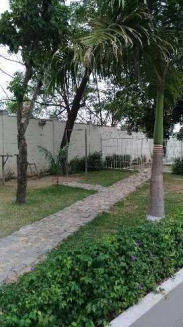CONDOMINIO - Apartamento à venda Estrada João Paulo,Honório Gurgel, Rio de Janeiro - R$ 170.000 - VPAP21801 - 6
