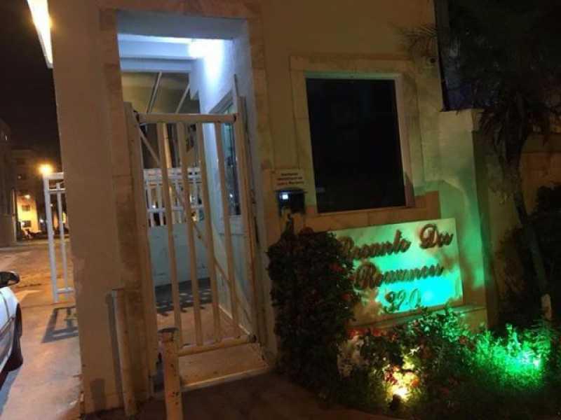 ENTRADA2 - Apartamento à venda Estrada João Paulo,Honório Gurgel, Rio de Janeiro - R$ 170.000 - VPAP21801 - 7