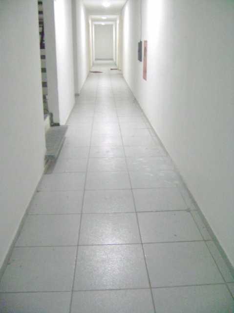 CORREDOR - Apartamento à venda Estrada João Paulo,Honório Gurgel, Rio de Janeiro - R$ 170.000 - VPAP21801 - 13