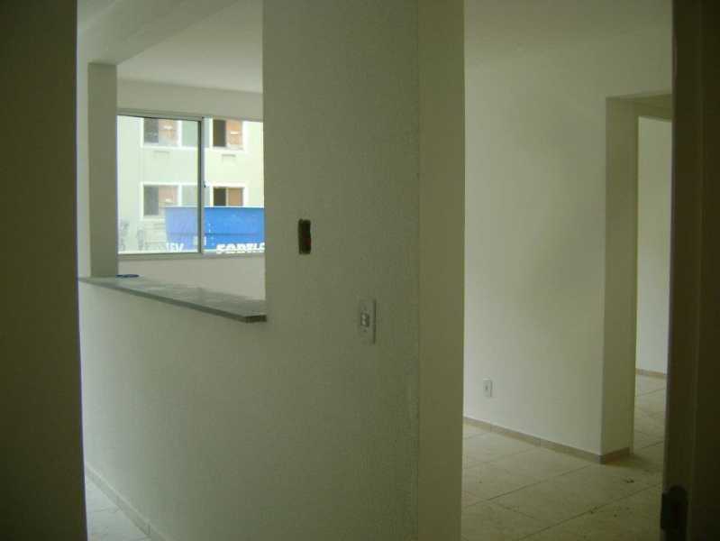 COZINHA - Apartamento à venda Estrada João Paulo,Honório Gurgel, Rio de Janeiro - R$ 170.000 - VPAP21801 - 14