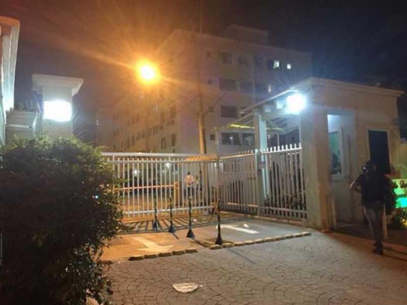 FRENTE - Apartamento à venda Estrada João Paulo,Honório Gurgel, Rio de Janeiro - R$ 170.000 - VPAP21801 - 15