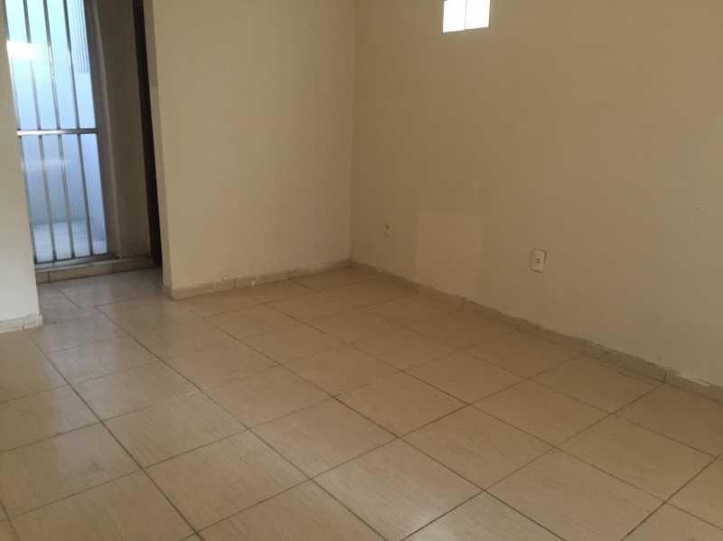 05- sala - Casa de Vila 2 quartos à venda Olaria, Rio de Janeiro - R$ 185.000 - VPCV20087 - 6