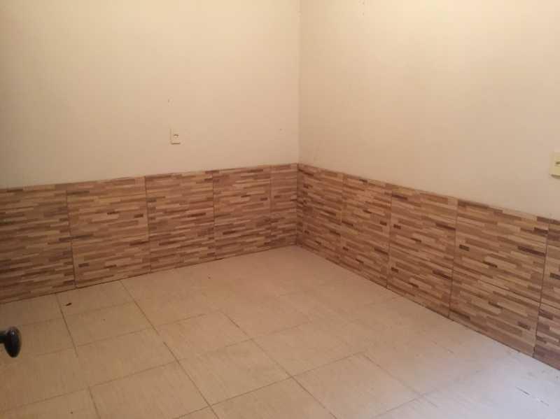 06- quarto casal - Casa de Vila 2 quartos à venda Olaria, Rio de Janeiro - R$ 185.000 - VPCV20087 - 7