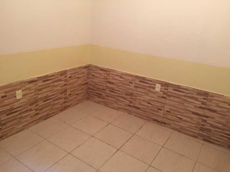 07- quarto c. - Casa de Vila 2 quartos à venda Olaria, Rio de Janeiro - R$ 185.000 - VPCV20087 - 8