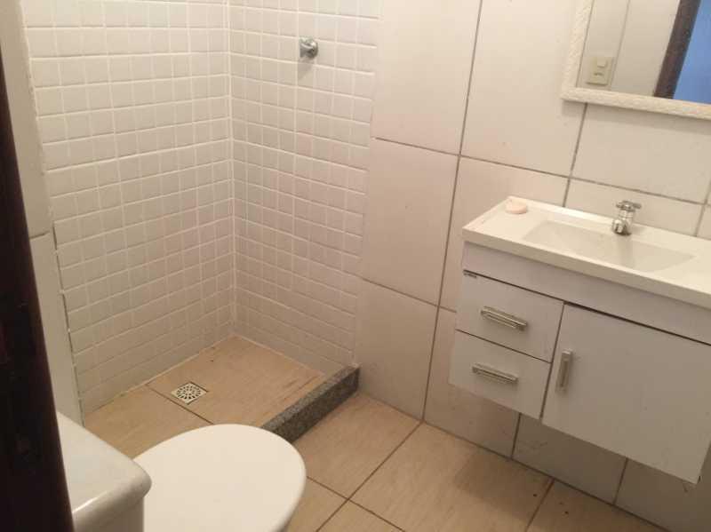 09- suite - Casa de Vila 2 quartos à venda Olaria, Rio de Janeiro - R$ 185.000 - VPCV20087 - 10