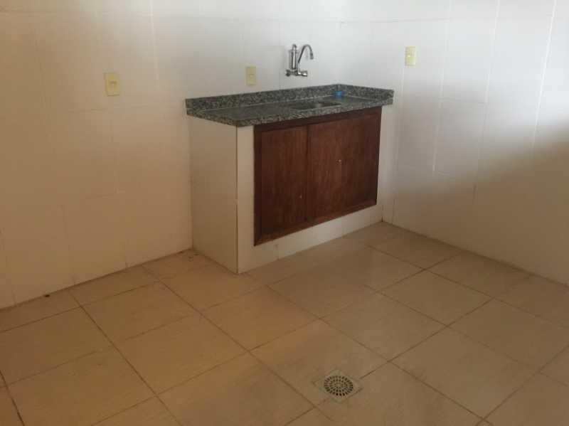 10- cozinha - Casa de Vila 2 quartos à venda Olaria, Rio de Janeiro - R$ 185.000 - VPCV20087 - 11