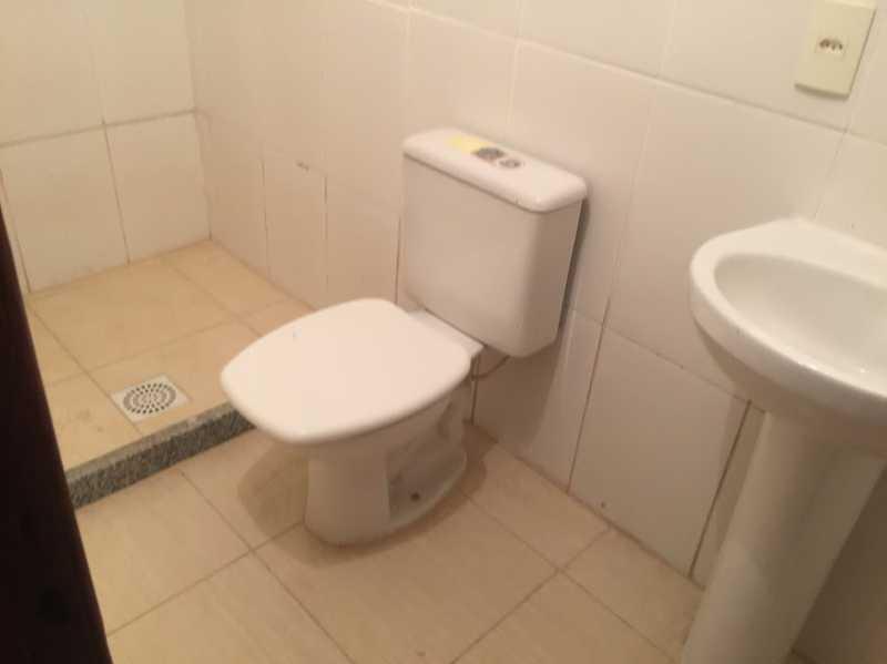 14 banheiro social - Casa de Vila 2 quartos à venda Olaria, Rio de Janeiro - R$ 185.000 - VPCV20087 - 15