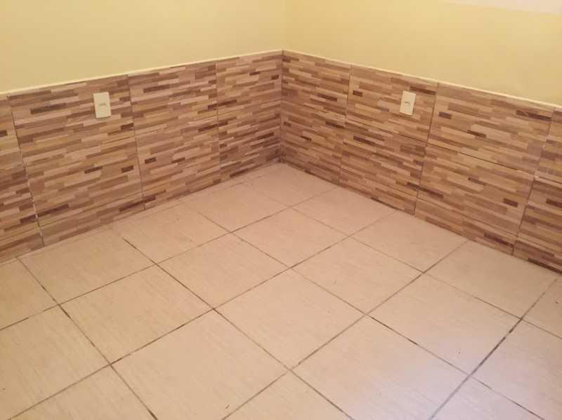 16- quarto solteiro - Casa de Vila 2 quartos à venda Olaria, Rio de Janeiro - R$ 185.000 - VPCV20087 - 17