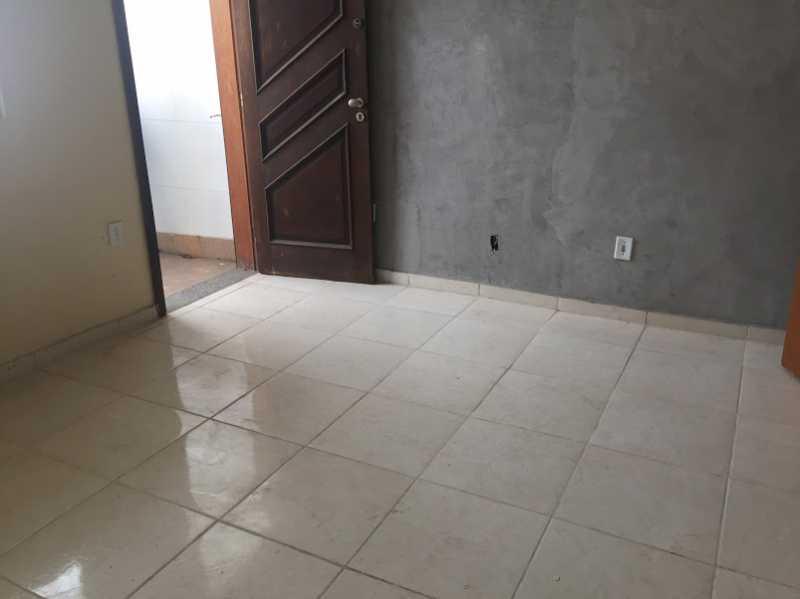 01- sala - Casa de Vila à venda Rua Leopoldina Rego,Ramos, Rio de Janeiro - R$ 185.000 - VPCV10041 - 1