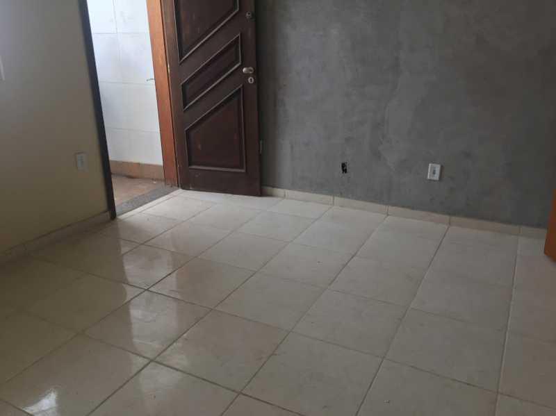 02- sala - Casa de Vila à venda Rua Leopoldina Rego,Ramos, Rio de Janeiro - R$ 185.000 - VPCV10041 - 3