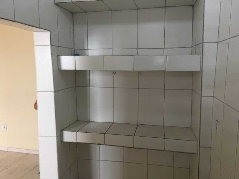 04- cozinha - Casa de Vila à venda Rua Leopoldina Rego,Ramos, Rio de Janeiro - R$ 185.000 - VPCV10041 - 5