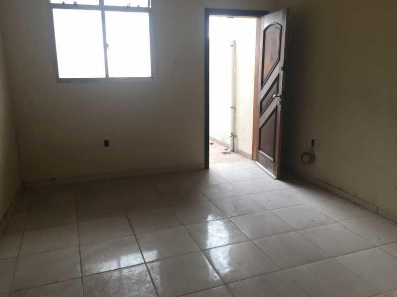 06- sala - Casa de Vila à venda Rua Leopoldina Rego,Ramos, Rio de Janeiro - R$ 185.000 - VPCV10041 - 7