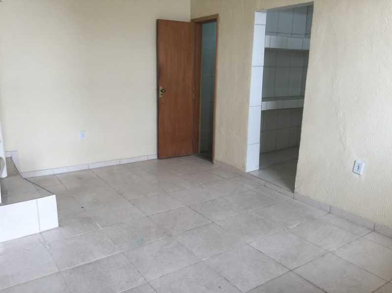 08- sala - Casa de Vila à venda Rua Leopoldina Rego,Ramos, Rio de Janeiro - R$ 185.000 - VPCV10041 - 9