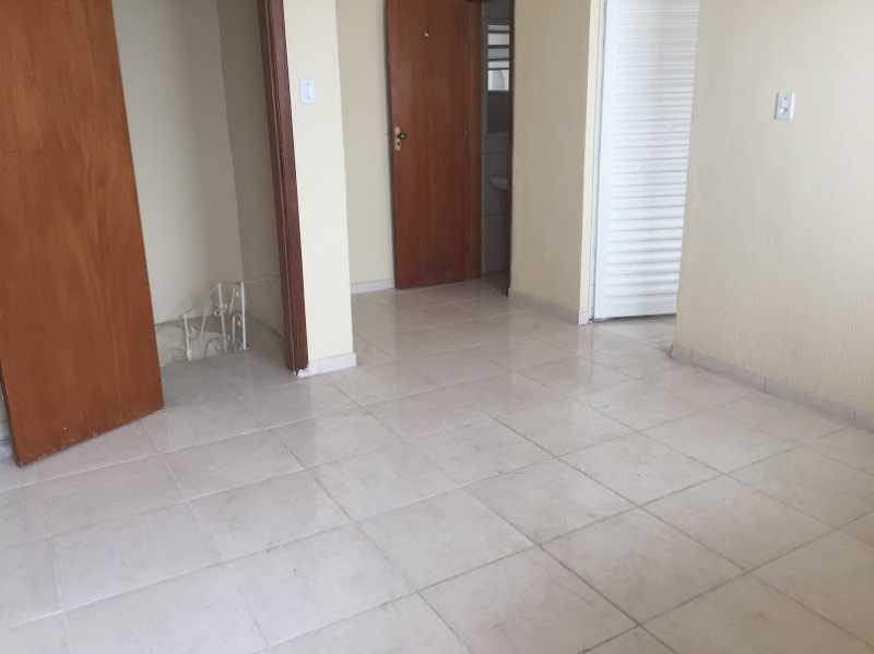 12 - quarto - Casa de Vila à venda Rua Leopoldina Rego,Ramos, Rio de Janeiro - R$ 185.000 - VPCV10041 - 13
