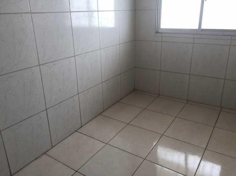 13- area - Casa de Vila à venda Rua Leopoldina Rego,Ramos, Rio de Janeiro - R$ 185.000 - VPCV10041 - 14
