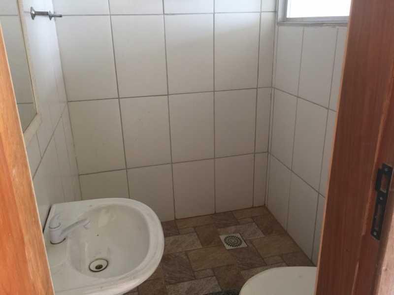16- suite - Casa de Vila à venda Rua Leopoldina Rego,Ramos, Rio de Janeiro - R$ 185.000 - VPCV10041 - 17