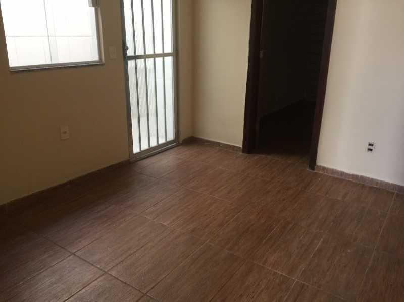 01- Sala - Casa de Vila à venda Rua Leopoldina Rego,Olaria, Rio de Janeiro - R$ 160.000 - VPCV10040 - 1