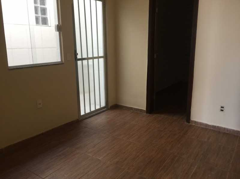 02- Sala - Casa de Vila à venda Rua Leopoldina Rego,Olaria, Rio de Janeiro - R$ 160.000 - VPCV10040 - 3