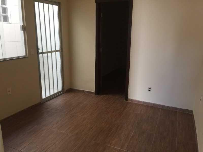 04- Sala - Casa de Vila à venda Rua Leopoldina Rego,Olaria, Rio de Janeiro - R$ 160.000 - VPCV10040 - 5