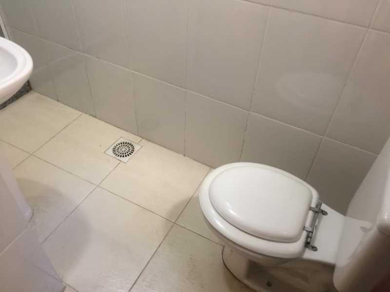 07- banheiro social - Casa de Vila à venda Rua Leopoldina Rego,Olaria, Rio de Janeiro - R$ 160.000 - VPCV10040 - 8