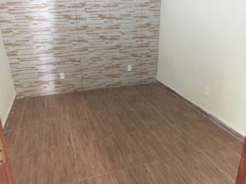 08- quarto - Casa de Vila à venda Rua Leopoldina Rego,Olaria, Rio de Janeiro - R$ 160.000 - VPCV10040 - 9