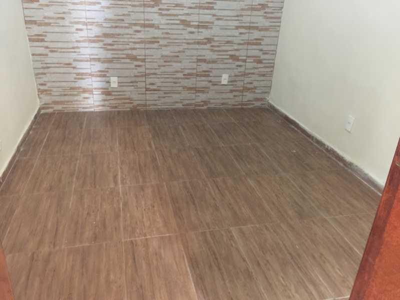 09- quarto - Casa de Vila à venda Rua Leopoldina Rego,Olaria, Rio de Janeiro - R$ 160.000 - VPCV10040 - 10