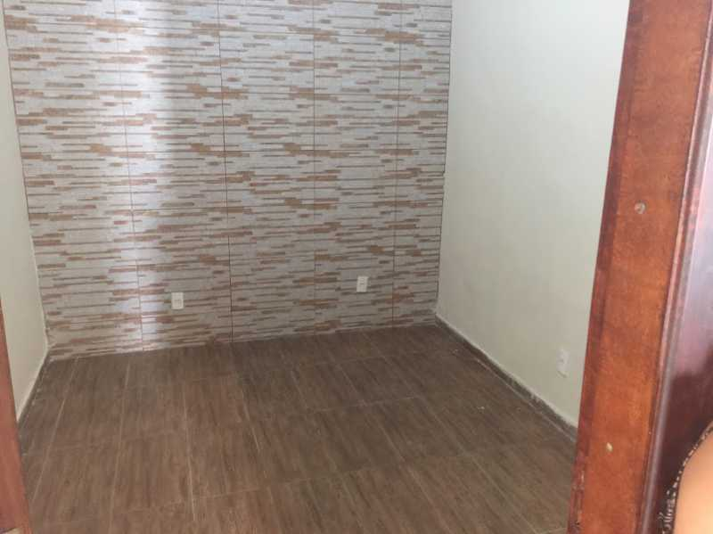 11- quarto - Casa de Vila à venda Rua Leopoldina Rego,Olaria, Rio de Janeiro - R$ 160.000 - VPCV10040 - 12