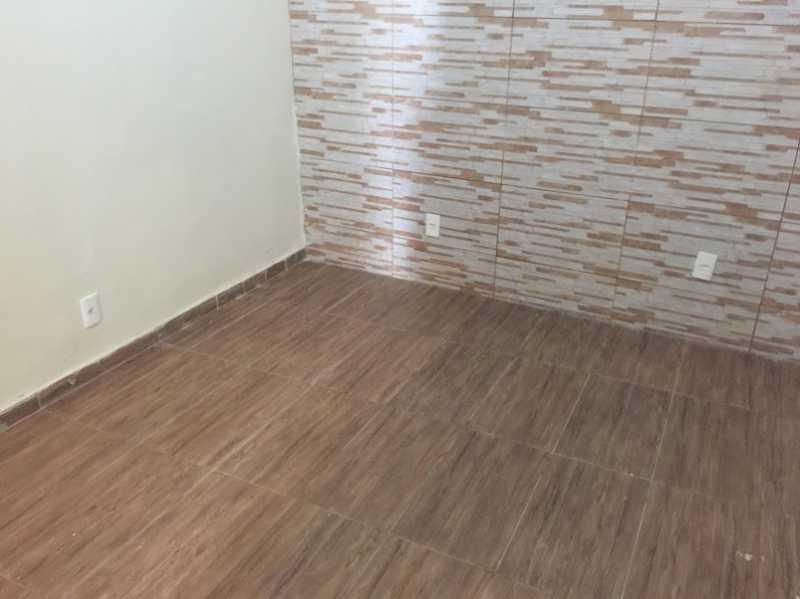 13- quarto - Casa de Vila à venda Rua Leopoldina Rego,Olaria, Rio de Janeiro - R$ 160.000 - VPCV10040 - 14