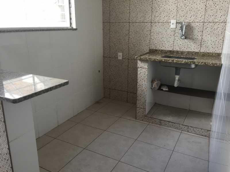14- cozinha - Casa de Vila à venda Rua Leopoldina Rego,Olaria, Rio de Janeiro - R$ 160.000 - VPCV10040 - 15