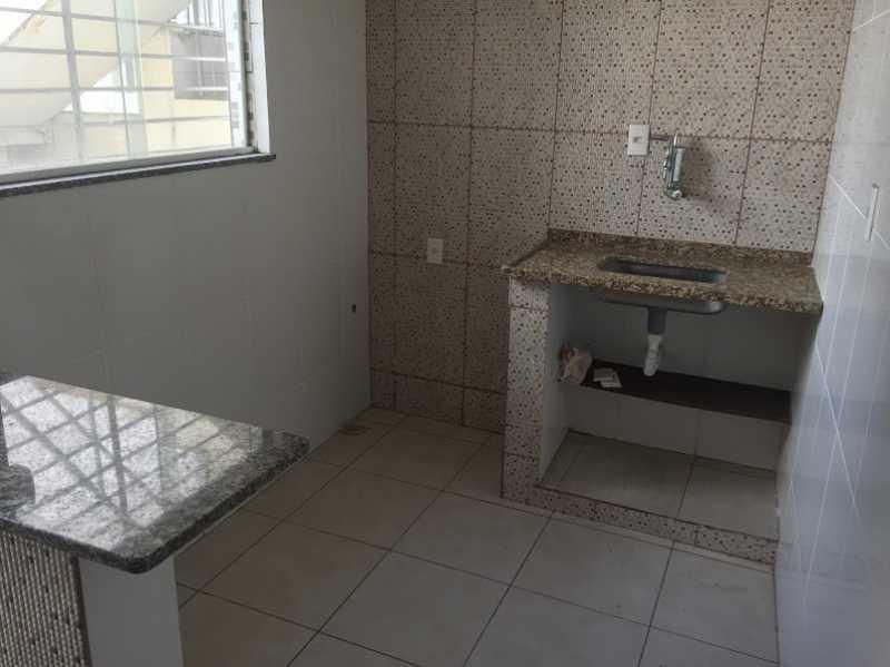 15- cozinha - Casa de Vila à venda Rua Leopoldina Rego,Olaria, Rio de Janeiro - R$ 160.000 - VPCV10040 - 16