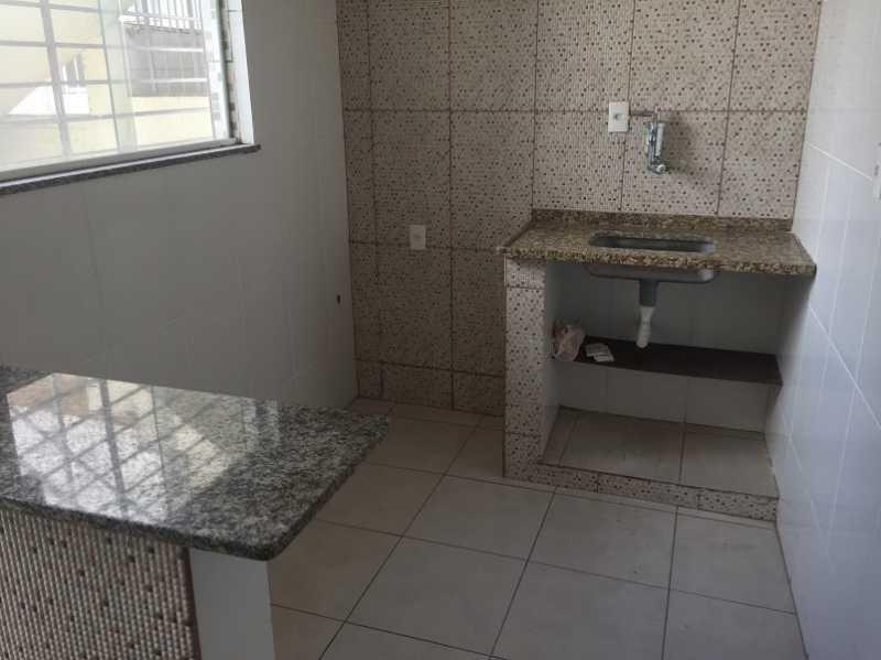 17- cozinha - Casa de Vila à venda Rua Leopoldina Rego,Olaria, Rio de Janeiro - R$ 160.000 - VPCV10040 - 18
