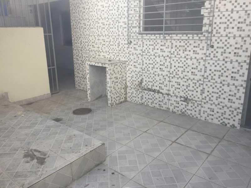 21- area comum - Casa de Vila à venda Rua Leopoldina Rego,Olaria, Rio de Janeiro - R$ 160.000 - VPCV10040 - 22