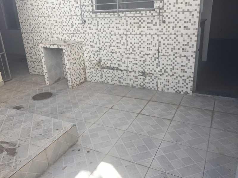 22- area comum - Casa de Vila à venda Rua Leopoldina Rego,Olaria, Rio de Janeiro - R$ 160.000 - VPCV10040 - 23