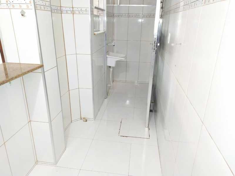 Área de serviço - Apartamento 2 quartos à venda Penha, Rio de Janeiro - R$ 140.000 - VPAP21807 - 27