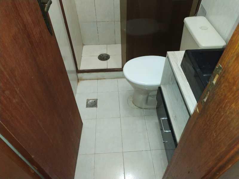 Banheiro... - Apartamento 2 quartos à venda Penha, Rio de Janeiro - R$ 140.000 - VPAP21807 - 10