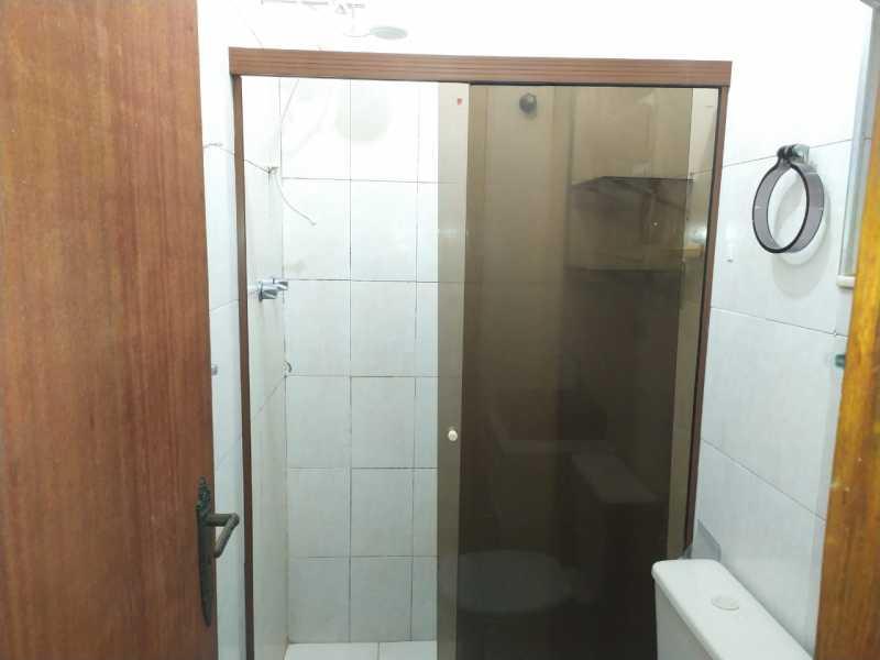 Banheiro. - Apartamento 2 quartos à venda Penha, Rio de Janeiro - R$ 140.000 - VPAP21807 - 12