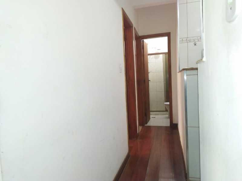 Corredor - Apartamento 2 quartos à venda Penha, Rio de Janeiro - R$ 140.000 - VPAP21807 - 9