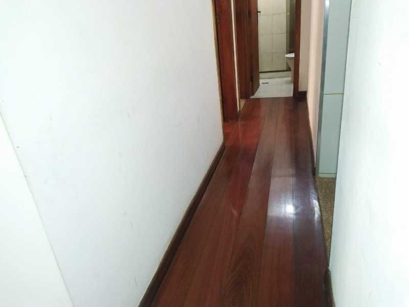 Corresor. - Apartamento 2 quartos à venda Penha, Rio de Janeiro - R$ 140.000 - VPAP21807 - 8